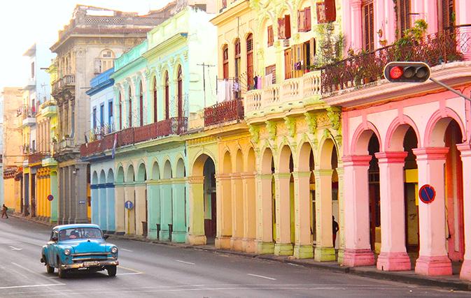Hola Sun Cuba Specials