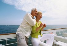 Senior Cruise Ship Vacation | You are Never too Old to CRUISE!