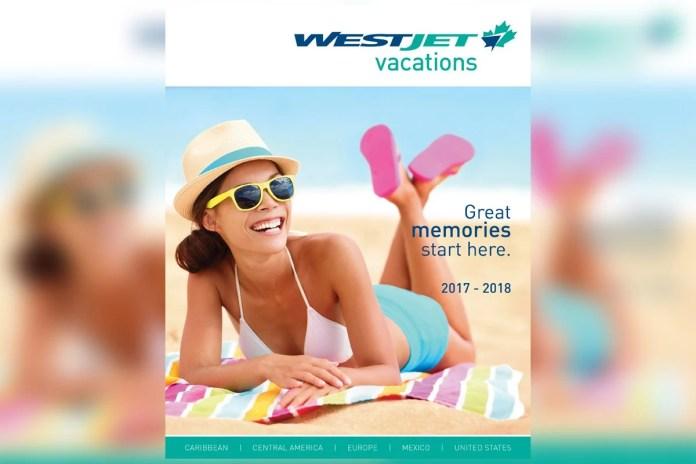 WestJet Vacations Review