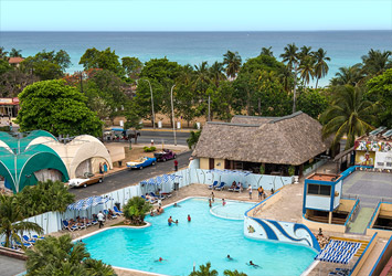 vacation from montreal to varadero