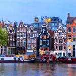 Cheap Flghts From Toronto to Amsterdam