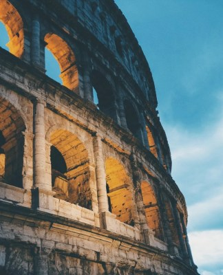 Explore Italy with Alba Tours