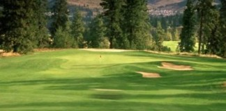 Top Canadian Golf Courses