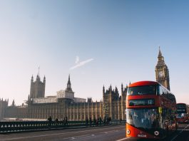 Fly From Canada to Britain Through British Airways Holidays