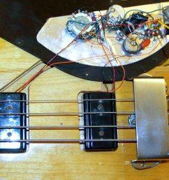 1976 gibson ripper bass guitar wiring [ 1740 x 1480 Pixel ]