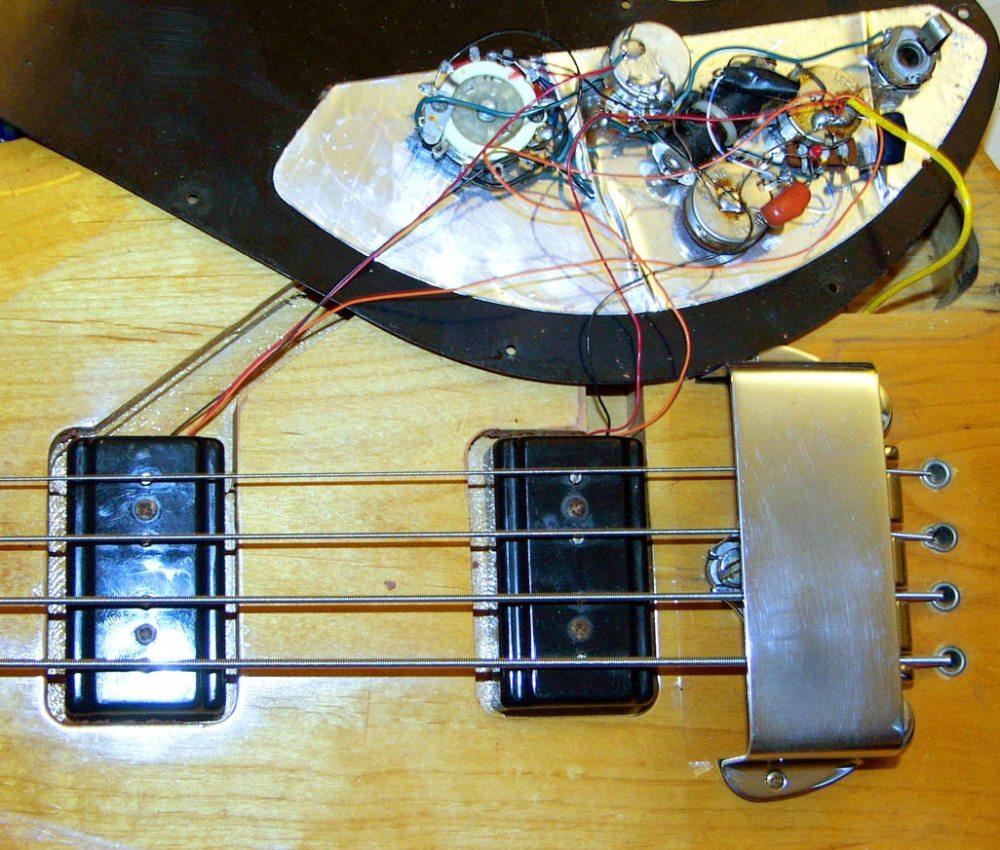 medium resolution of 1976 gibson ripper bass guitar wiring