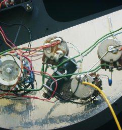 1978 gibson ripper bass guitar wiring 1978 gibson ripper bass guitar wiring [ 2240 x 1680 Pixel ]