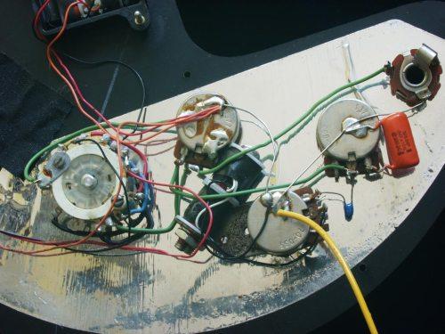 small resolution of 1978 gibson ripper bass guitar wiring 1978 gibson ripper bass guitar wiring