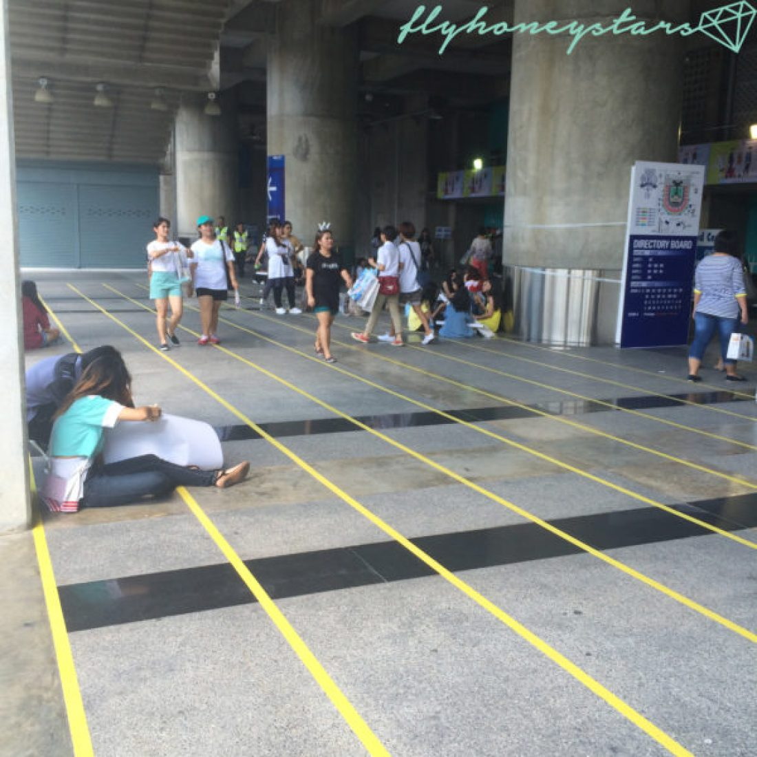 shinee world 4 bangkok 11