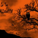 Tag d'halloween!