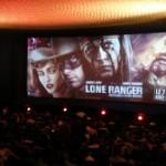 Lone Ranger, une belle réussite!
