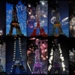 Mon 14 Juillet à Paris!
