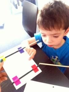 pandacraft box créative enfant