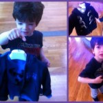 A la recherche d'une garde-robe d'automne pour enfant qui grandi trop vite!