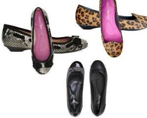chaussures de grossesse