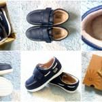Des chaussures douillettes par UGG!