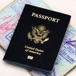 Voyage aux USA et formulaire ESTA