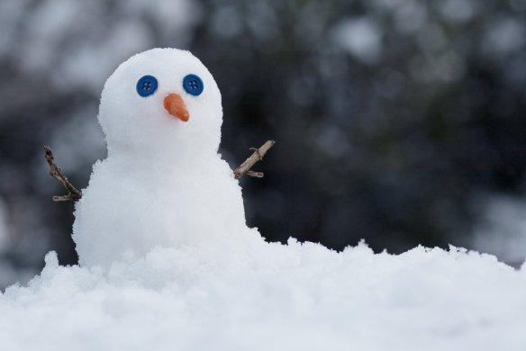 vacances à la neige