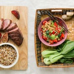 Apprendre à aimer cuisiner avec cook in the world
