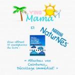 NaturNes vous offre mon livre (50 exemplaires à gagner!)