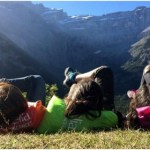 Découverte des Pyrénées en famille