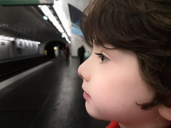 Garçon 7 ans
