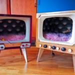 Y a qu'une télé c'est Téléchat !