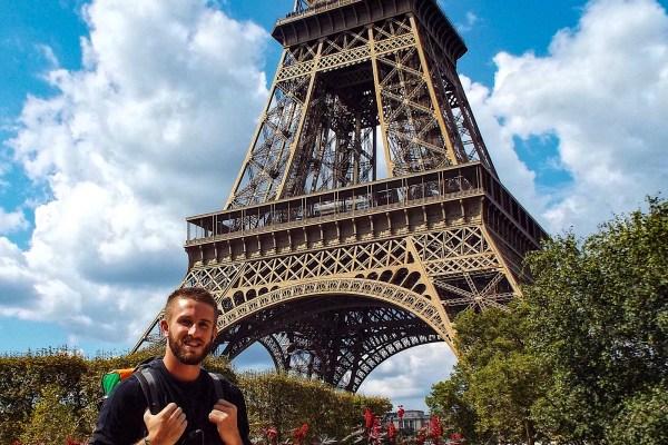 Top Ten In Paris - Guide Visiting