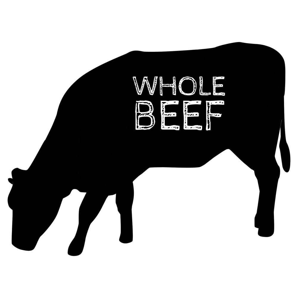 medium resolution of if beef is what s for dinner at your house then this is for you many of our customers select a whole beef every year whether its all for them