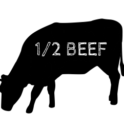 half and whole beef customers at flying b enjoy the best value and greatest ability to customize their order like how thick you want your steaks  [ 1920 x 1920 Pixel ]