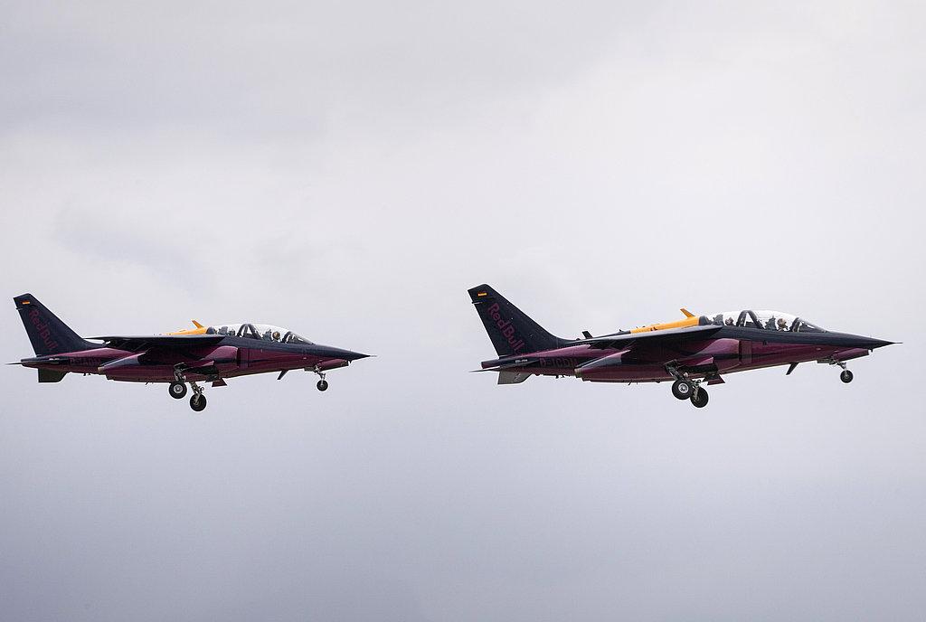 alpha jet the flying