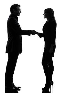 reconciliation conflit