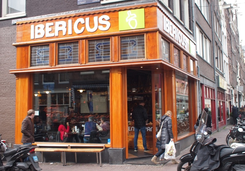 Ibericus Amsterdam
