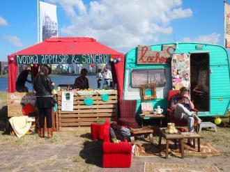 Het Hoofdgerecht Food Festival