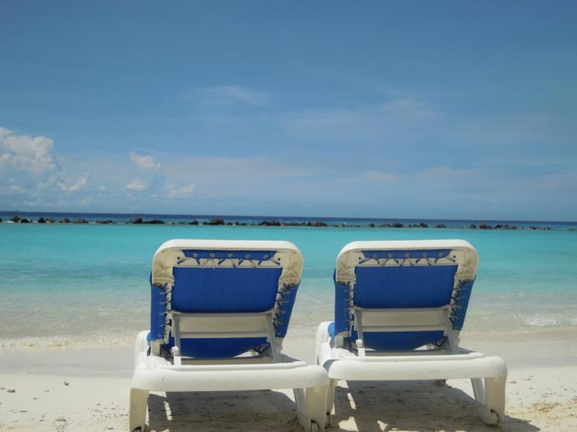Fijne Vakantie Aruba 2