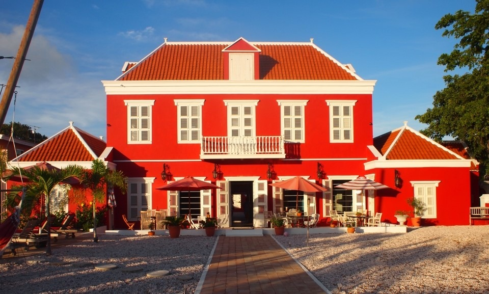 Villa Tokara Hotel Curacao
