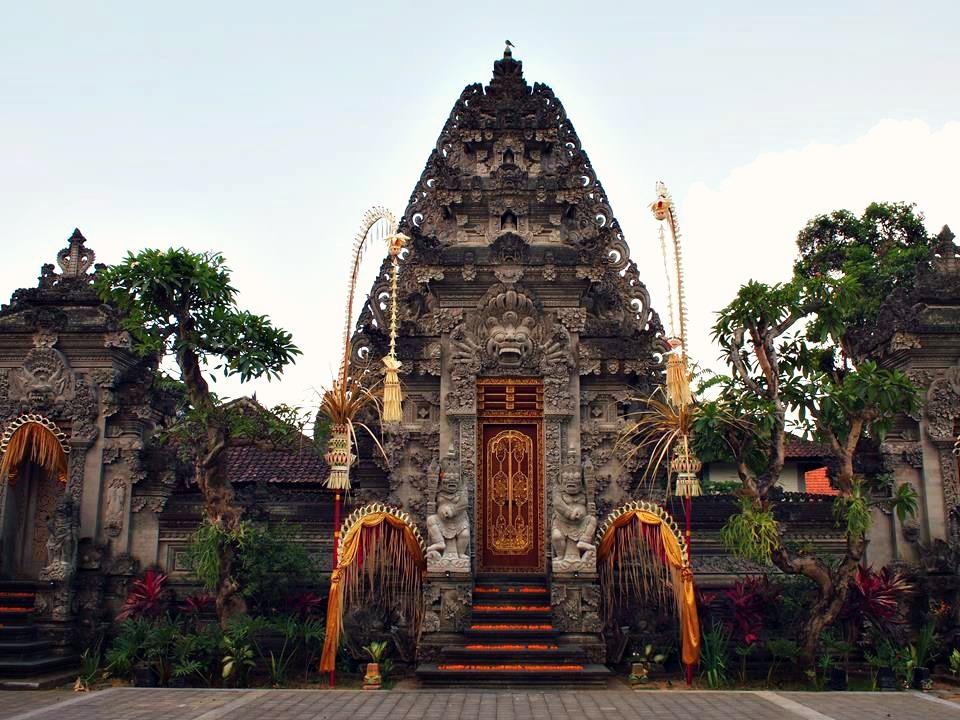 Bali Reisverslag Ubud Reisverslag Bali