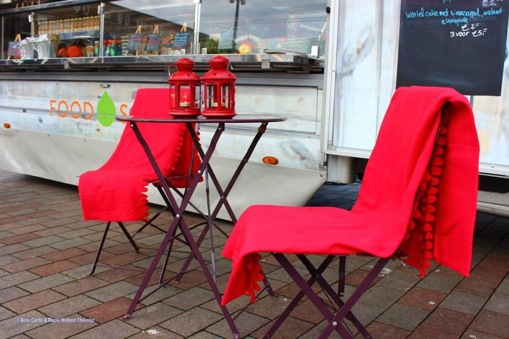 Mecatorplein Amsterdam West de Baarsjes Markt  Promo