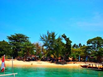Reisverslag Bali travel blog Bali Gili eilanden