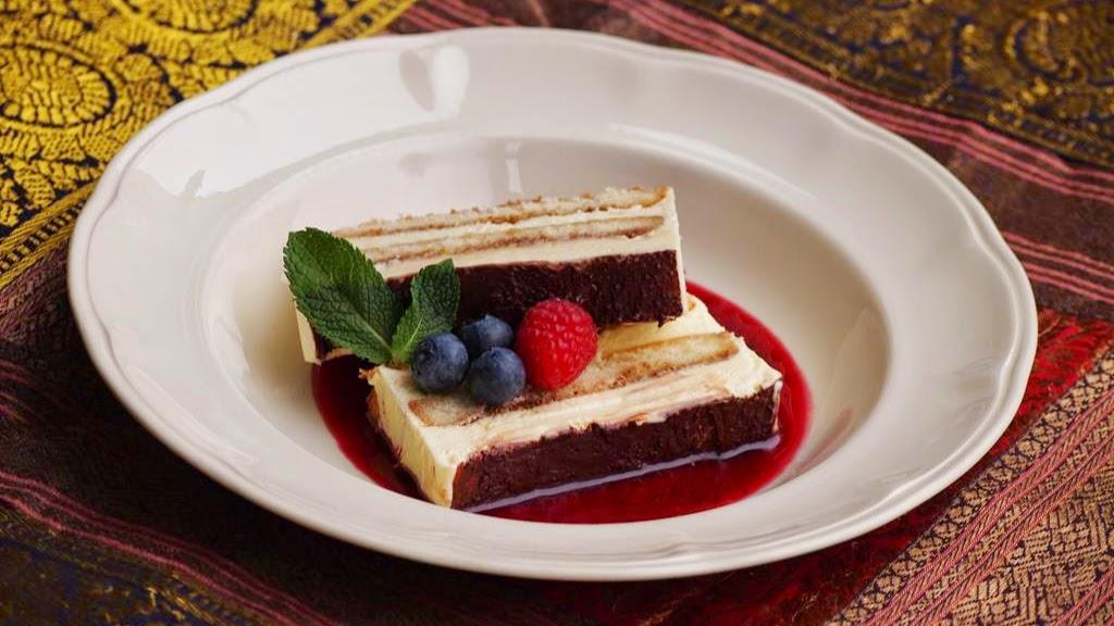 Recept semifreddo Italiaans dessert ijs