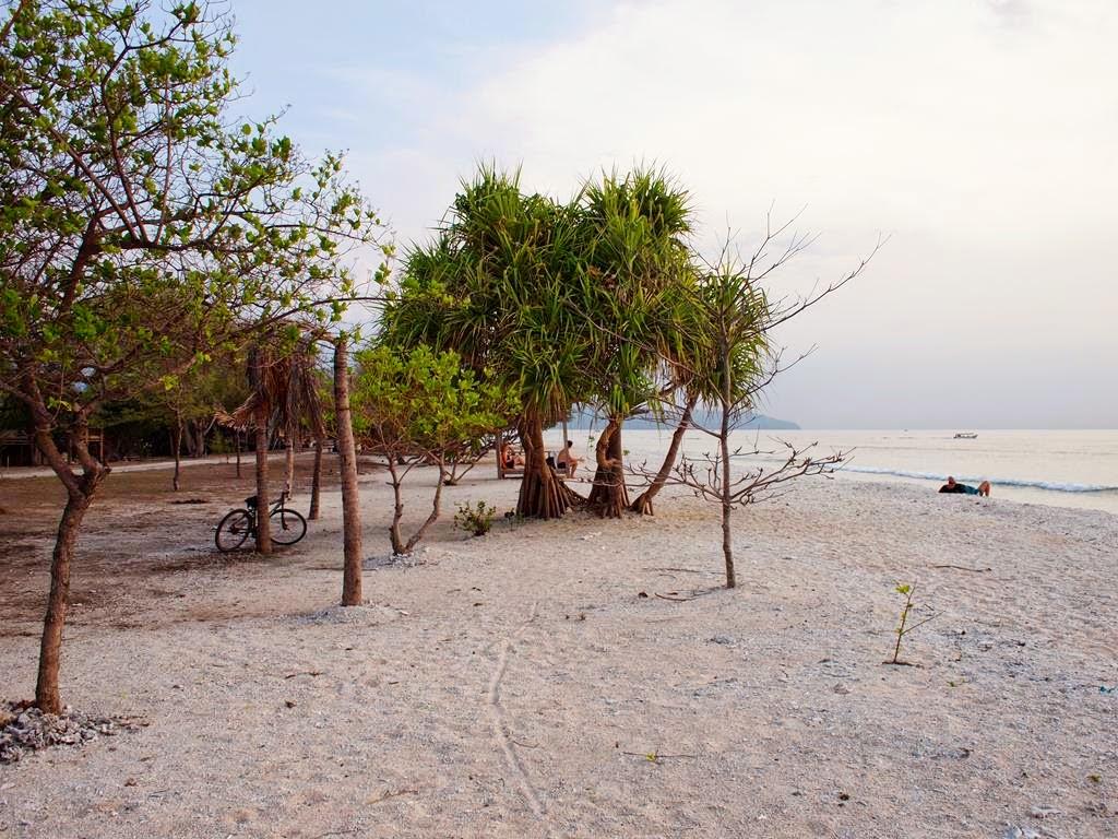 Welke Gili eiland past bij jou Gili Meno