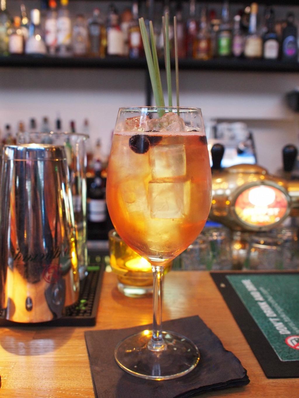 Cocktail hotspot Amsterdam Zuid Carter
