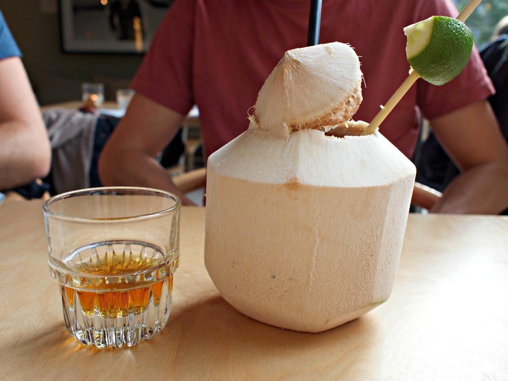 CT Coffee & Coconuts Ceintuurbaan Amsterdam Zuide