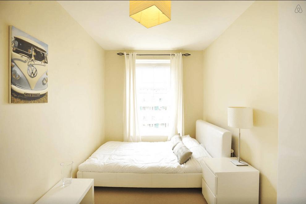 Airbnb ervaring Londen 2