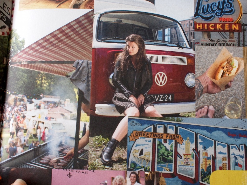 Review kookboek miljuschka food trucks