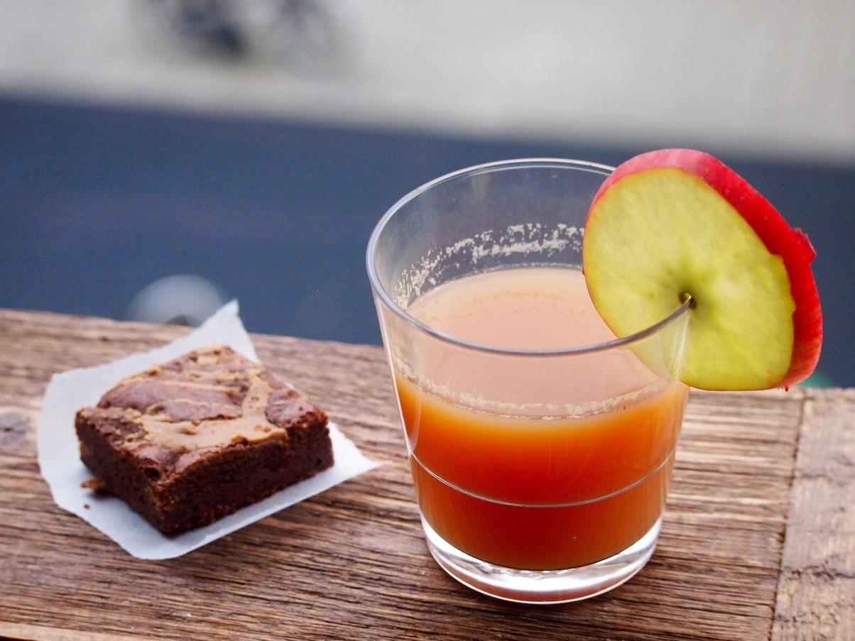 Recept warme appel cider alcoholvrij