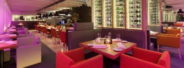 Tip restaurant week Amsterdam Floor17