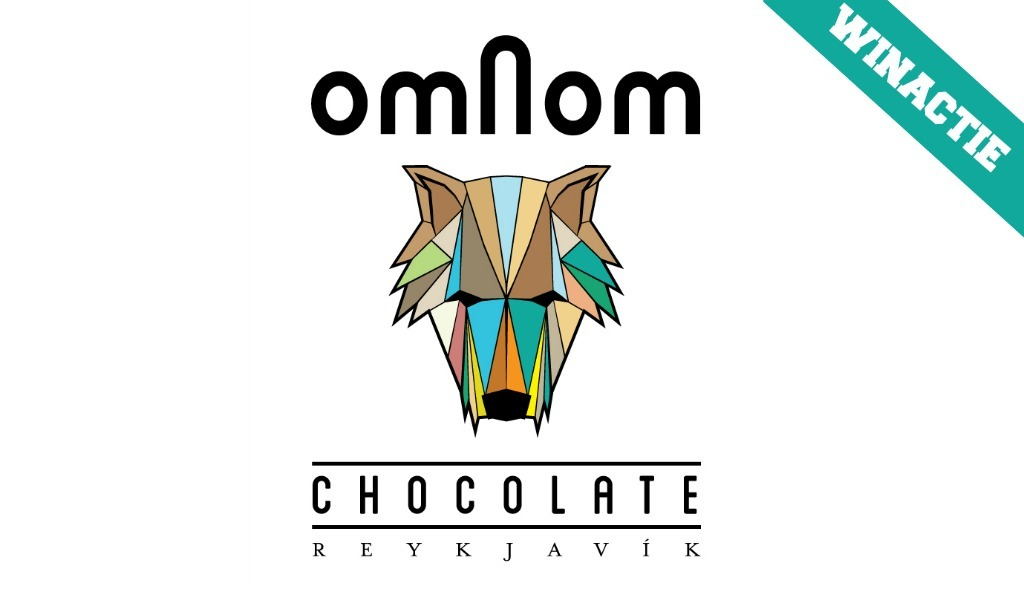 Winactie omNom Chocolate Reykjavik