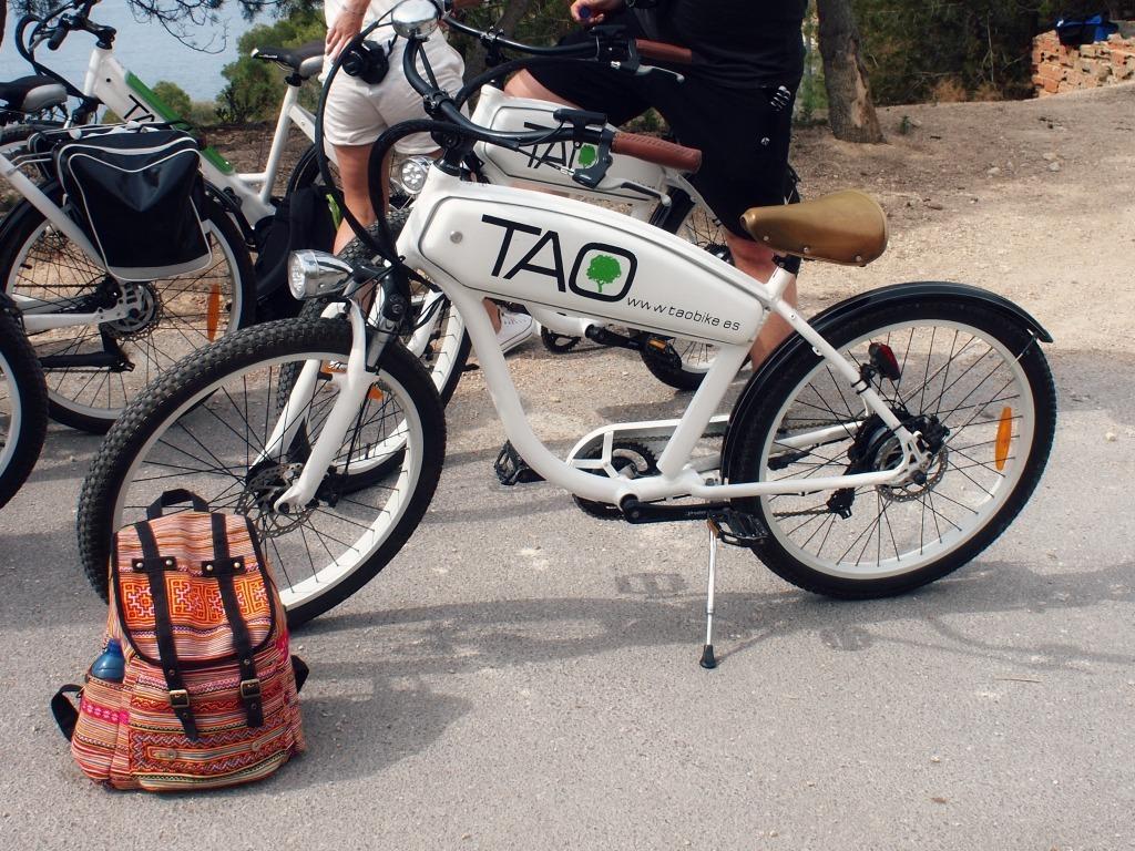 Benidorm bike tour spanje leuk om te doen