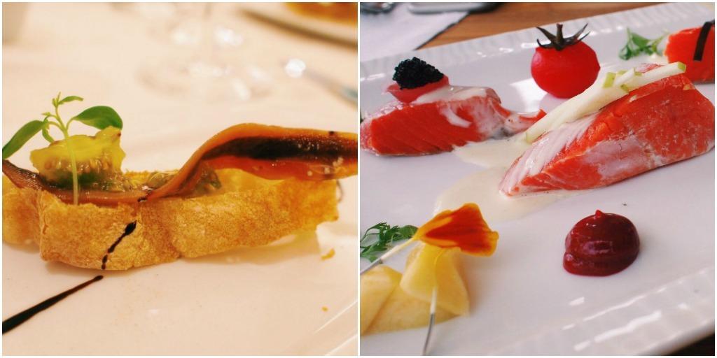 Gastronomisch Benidorm Spanje